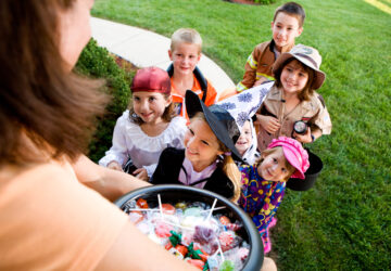 Blog Three Detail page trick or treaters